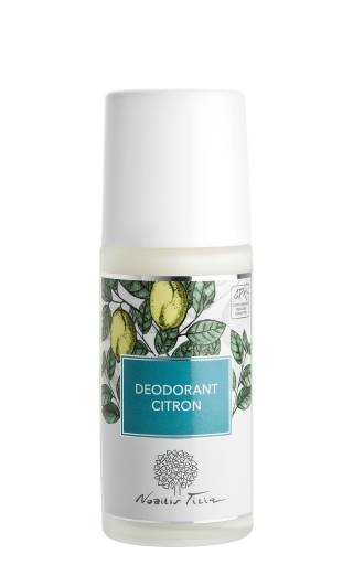 Deodorant Citron 50 ml