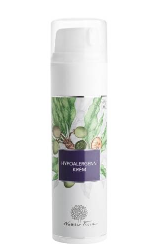 Hypoalergénný krém 200 ml